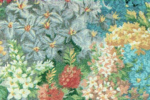 Carta Fiori Piccoli Multicolor 50x70cm (cod. 0471)