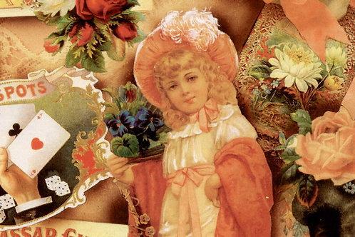 Carta San Valentino 50x70cm (cod. 0354)