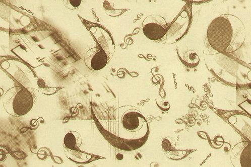Carta con Note 50x70cm (cod.2106)