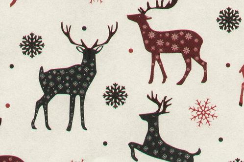 Carta Natale 50x70cm (cod. 5829)