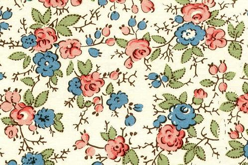 Carta Fiori Rosa 50x70cm (cod. 0209)