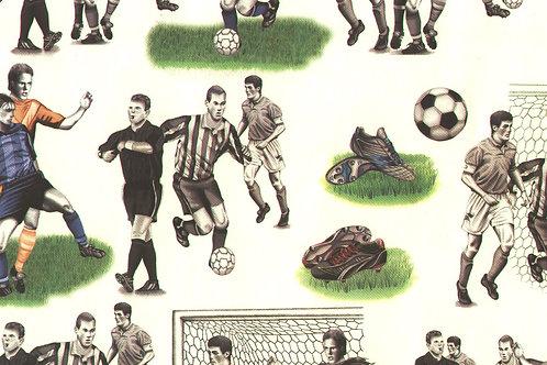 Carta con Sport Calcio 50x70cm (cod.6709)