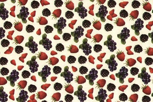 Carta Frutta Piccola 50x70cm (cod.6718)