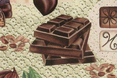 Carta con Cioccolato 50x70cm (cod. 2084)