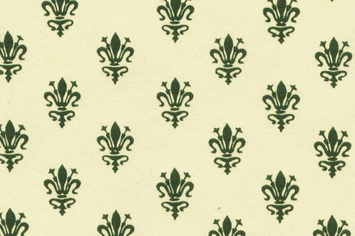Carta Giglio Verde 50x70cm (cod. 5843)