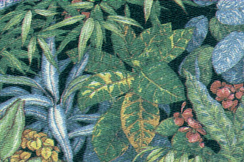 Carta Fiori Azzurri 50x70cm (cod. 0465)