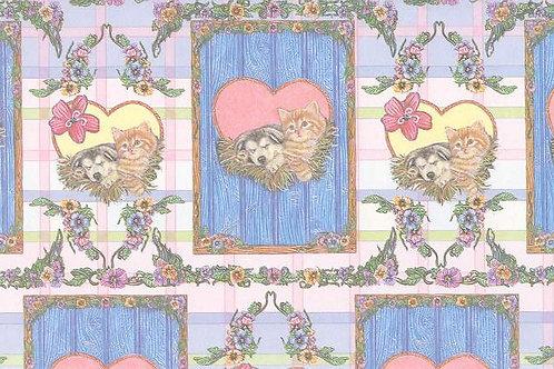 Carta San Valentino50x70cm (cod. 1650)