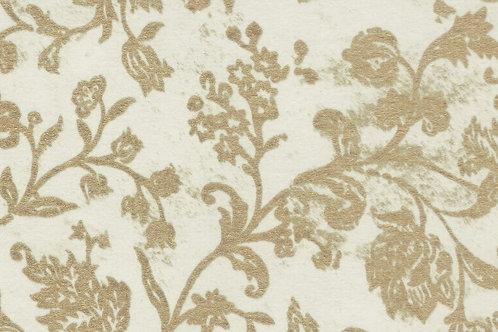 Carta Fiori Oro 50x70cm (cod. 5051)