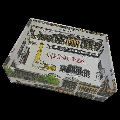 Svuotatasche Genova