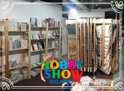 Hobby Show Milano 2017