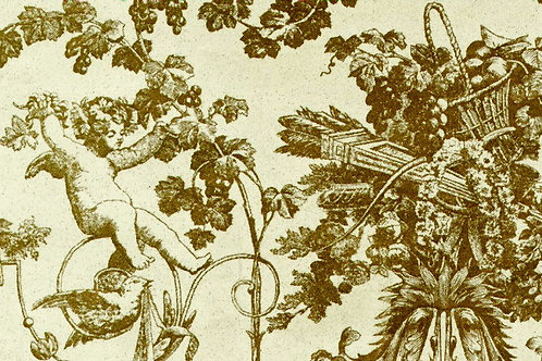 Carta con Angeli 50x70cm (cod. 1849)