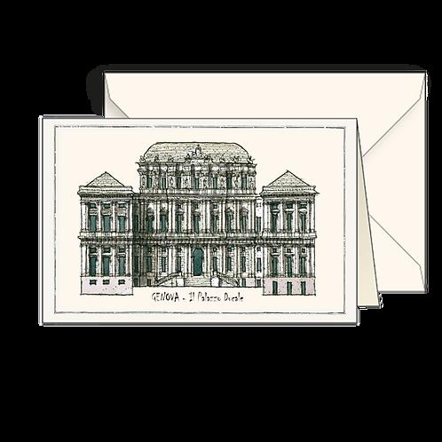 Biglietto Palazzo Ducale