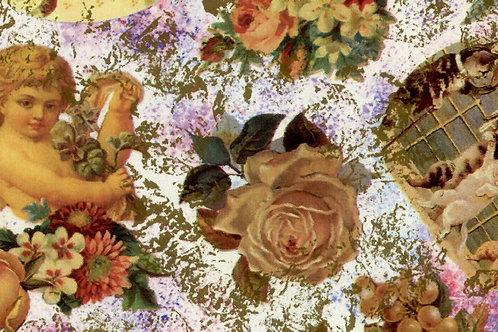 Carta San Valentino 50x70cm (cod. 1043)