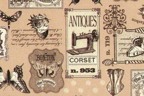 Carta Cucito 50x70cm (cod. 5765)