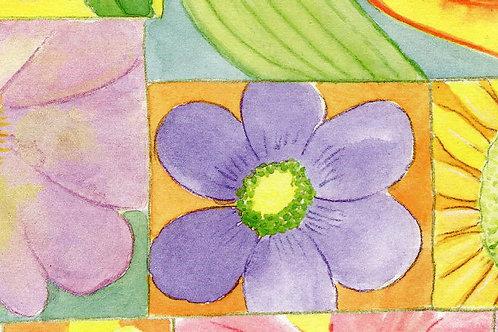 Carta Fiori Color Pastello 50x70cm (cod. 1225)