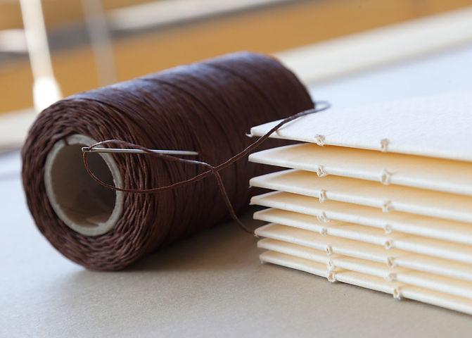 materiale legatoria