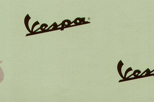 Carta con Vespa 50x70cm (cod.145A)