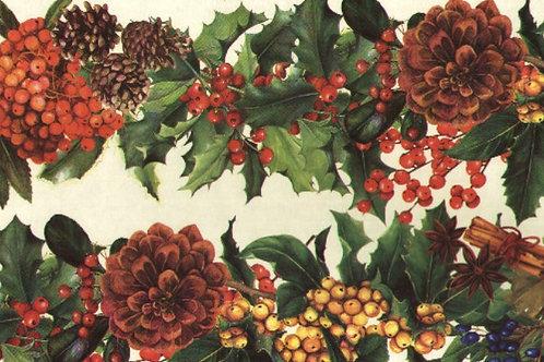 Carta Natale 50x70cm (cod. 6688)