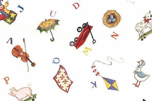 Carta con Giochi 50x70cm (cod.6160)