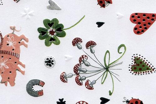 Carta San Valentino 50x70cm (cod. 2129)
