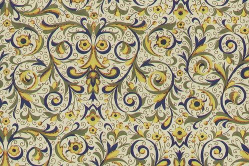 Carta con Disegno Fiorentino 50x70cm (cod.7052)