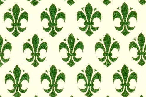Carta Giglio Verde 50x70cm (cod. 001)
