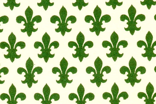 Carta Varese Giglio Verde 70x100cm (cod. 005)
