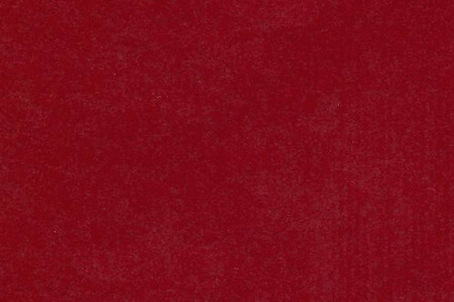 Carta Tinta Unita Rosso 50x70cm (cod.1258)