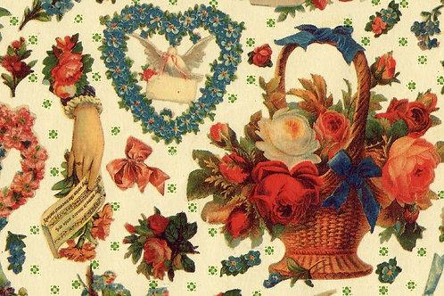 Carta San Valentino 50x70cm (cod. 1471)