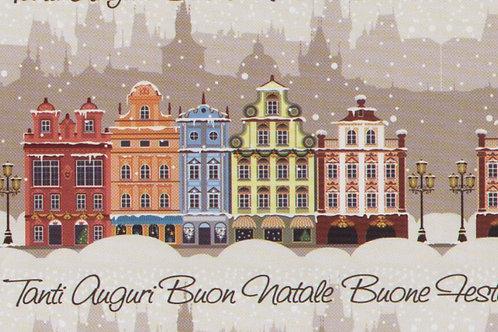 Carta Natale 50x70cm (cod. 5818)