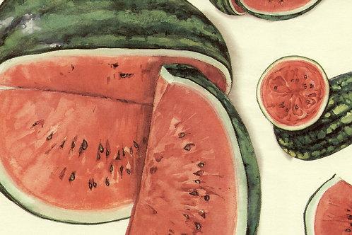 Carta Frutta Anguria 50x70cm (cod.1305)