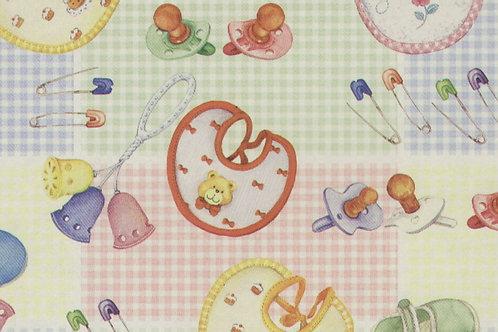 Carta con Bebè 50x70cm (cod. 5328)