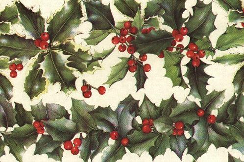 Carta Natale 50x70cm (cod. 6690)