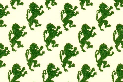 Carta Leone Verde 50x70cm (cod. 0013)