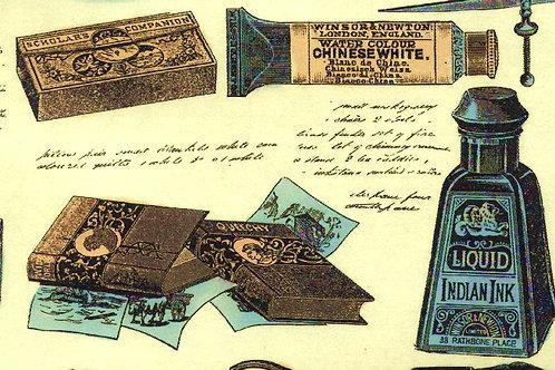 Carta con Profumi 50x70cm (cod. 6186)
