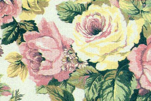 Carta Fiori RosaGialli 50x70cm (cod. 0466)