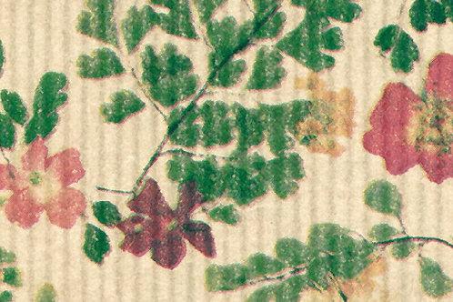 Carta Fiori RosaViola 50x70cm (cod. 0357)
