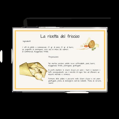 Tovaglietta - Friscioo