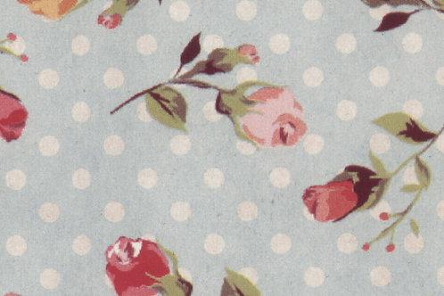 Carta Fiori RosaRosso 50x70cm (cod. 5331)