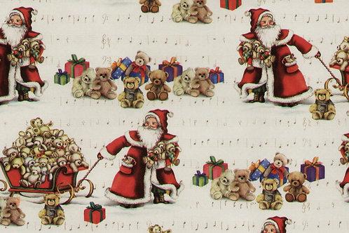 Carta Natale 50x70cm (cod. 7099)