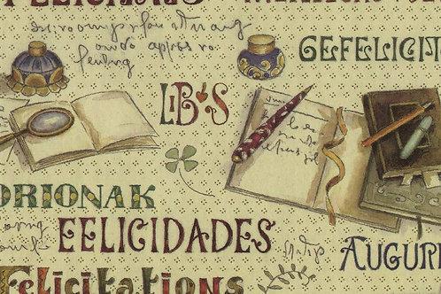 Carta per Matrimonio 50x70cm (cod. 2047)