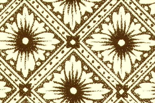 Carta Varese Disegni Geometrici Marrone 50x70cm (cod. 0095)