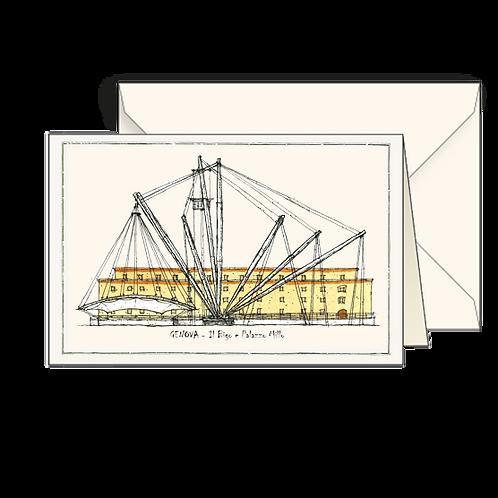 Biglietto il Bigo e Palazzo Millo