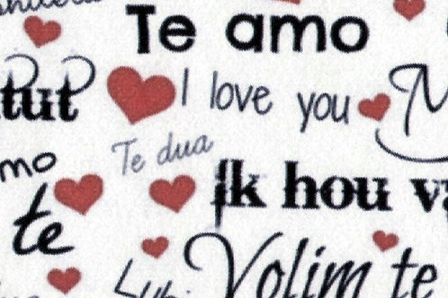 Carta San Valentino 50x70cm (cod. 2068)