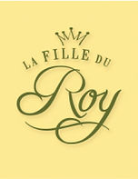 Logo Ferme La Fille du Roy