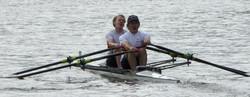 2012 Nov 2X Kergall&Smith
