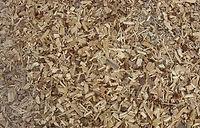 Cavaco de Madeira Reciclado Biomassa