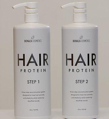 Hair Protein Sample 3oz
