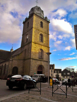 Kirche Saint Nicolas