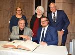 Büdingen und Tinley Park - 30 Jahre in Freundschaft